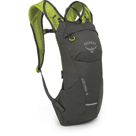 Osprey Katari 3 Hydration Backpack, lime stone